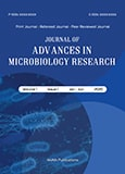 Journal of Advances in Microbiology Research