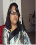 Dr. Susmita Shukla